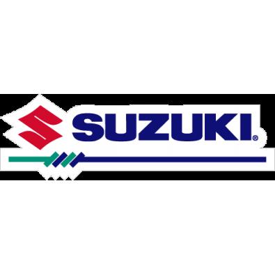 Autocollant / Sticker suzuki