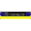 Autocollant / Sticker husqvarna logo