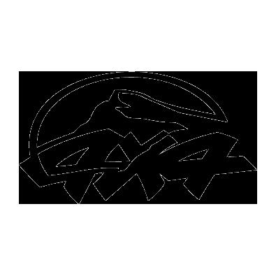 Autocollant / Sticker 4x4