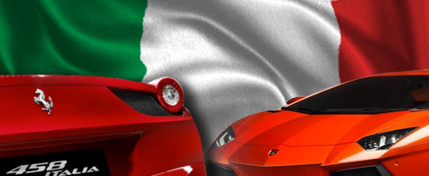 Italiennes