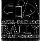Autocollant / Sticker asia racing