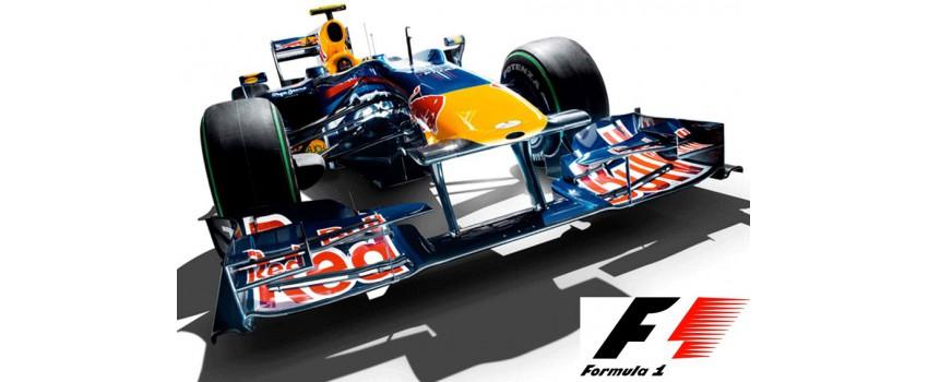 AUTOCOLLANTS / STICKERS F1